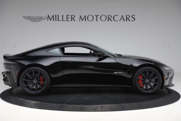 New 2020 Aston Martin Vantage AMR for sale $210,140 at Maserati of Greenwich in Greenwich CT 06830 8