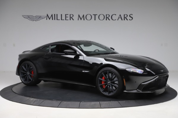 New 2020 Aston Martin Vantage AMR for sale $210,140 at Maserati of Greenwich in Greenwich CT 06830 9