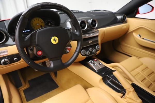 Used 2008 Ferrari 599 GTB Fiorano for sale $159,900 at Maserati of Greenwich in Greenwich CT 06830 13