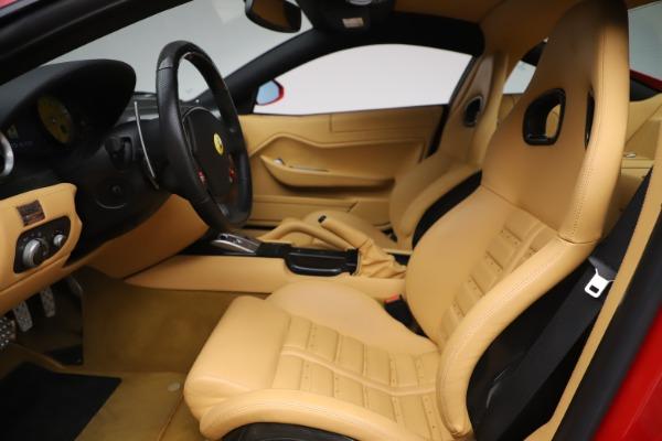 Used 2008 Ferrari 599 GTB Fiorano for sale $159,900 at Maserati of Greenwich in Greenwich CT 06830 14