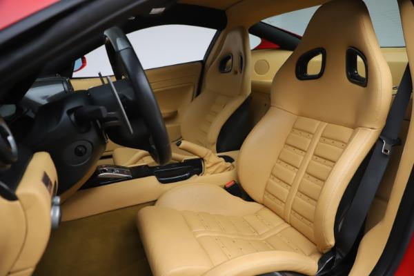 Used 2008 Ferrari 599 GTB Fiorano for sale $159,900 at Maserati of Greenwich in Greenwich CT 06830 15