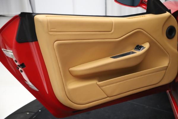 Used 2008 Ferrari 599 GTB Fiorano for sale $159,900 at Maserati of Greenwich in Greenwich CT 06830 17
