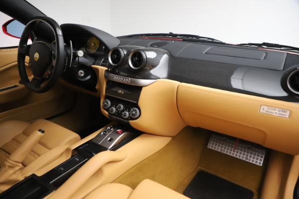 Used 2008 Ferrari 599 GTB Fiorano for sale $159,900 at Maserati of Greenwich in Greenwich CT 06830 18