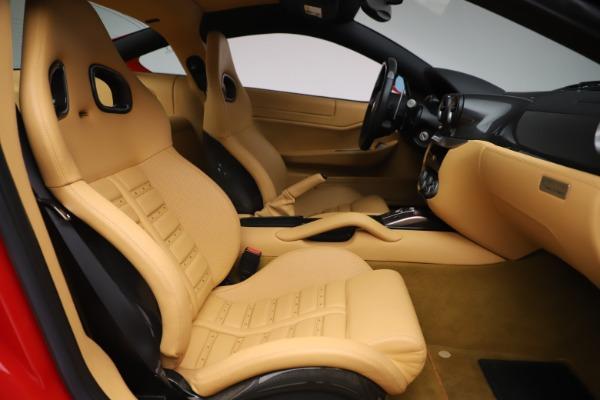 Used 2008 Ferrari 599 GTB Fiorano for sale $159,900 at Maserati of Greenwich in Greenwich CT 06830 19