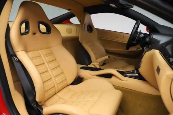 Used 2008 Ferrari 599 GTB Fiorano for sale $159,900 at Maserati of Greenwich in Greenwich CT 06830 20