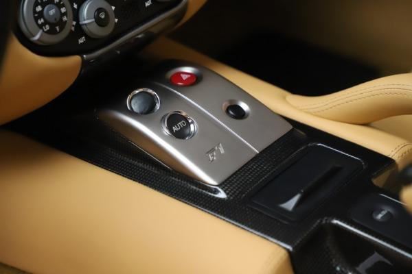 Used 2008 Ferrari 599 GTB Fiorano for sale $159,900 at Maserati of Greenwich in Greenwich CT 06830 21