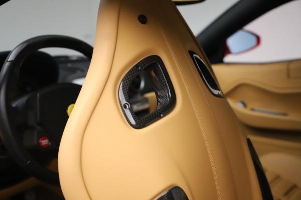 Used 2008 Ferrari 599 GTB Fiorano for sale $159,900 at Maserati of Greenwich in Greenwich CT 06830 22