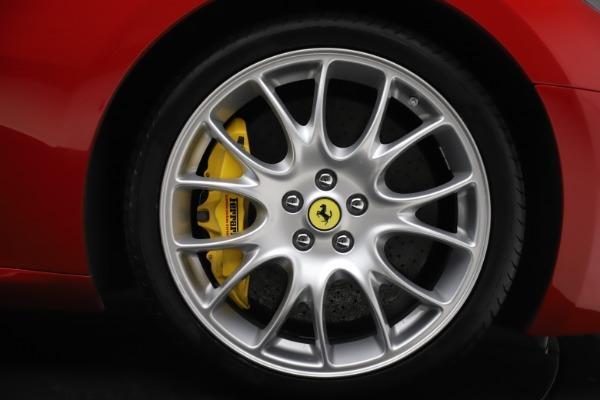 Used 2008 Ferrari 599 GTB Fiorano for sale $159,900 at Maserati of Greenwich in Greenwich CT 06830 23