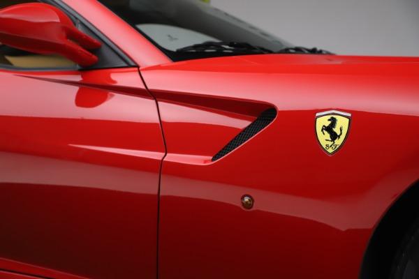 Used 2008 Ferrari 599 GTB Fiorano for sale $159,900 at Maserati of Greenwich in Greenwich CT 06830 25