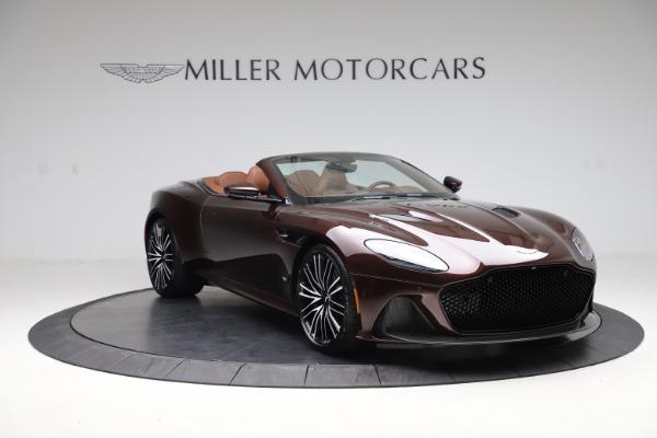 New 2020 Aston Martin DBS Superleggera for sale $349,036 at Maserati of Greenwich in Greenwich CT 06830 10