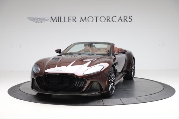 New 2020 Aston Martin DBS Superleggera for sale $349,036 at Maserati of Greenwich in Greenwich CT 06830 12