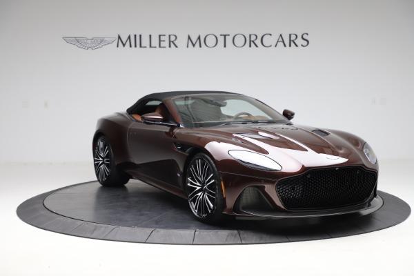 New 2020 Aston Martin DBS Superleggera for sale $349,036 at Maserati of Greenwich in Greenwich CT 06830 15