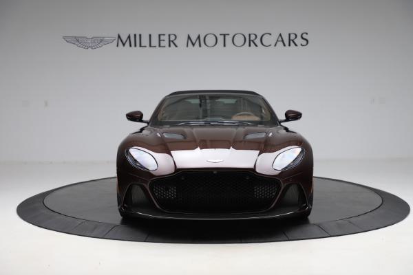 New 2020 Aston Martin DBS Superleggera for sale $349,036 at Maserati of Greenwich in Greenwich CT 06830 16