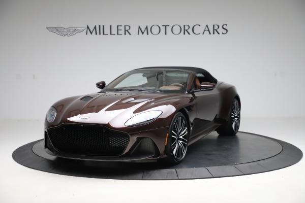 New 2020 Aston Martin DBS Superleggera for sale $349,036 at Maserati of Greenwich in Greenwich CT 06830 17