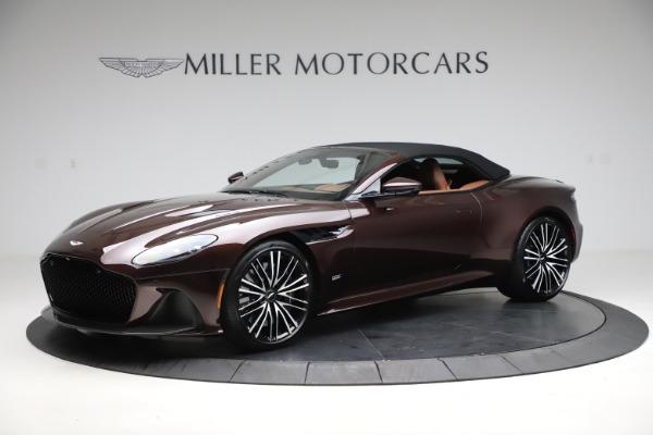 New 2020 Aston Martin DBS Superleggera for sale $349,036 at Maserati of Greenwich in Greenwich CT 06830 18