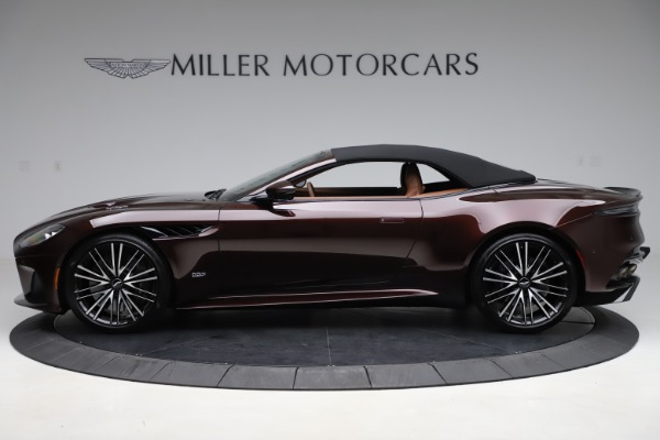 New 2020 Aston Martin DBS Superleggera for sale $349,036 at Maserati of Greenwich in Greenwich CT 06830 19