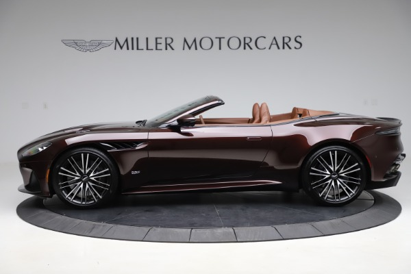 New 2020 Aston Martin DBS Superleggera for sale $349,036 at Maserati of Greenwich in Greenwich CT 06830 2
