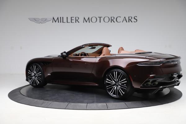 New 2020 Aston Martin DBS Superleggera for sale $349,036 at Maserati of Greenwich in Greenwich CT 06830 3