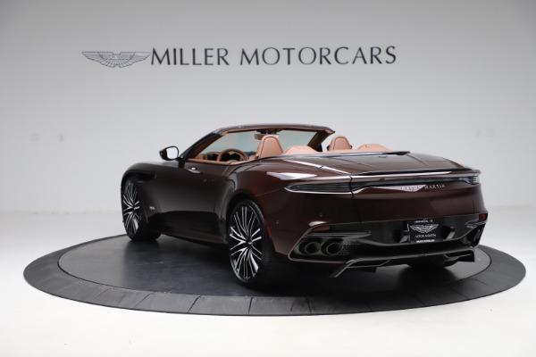New 2020 Aston Martin DBS Superleggera for sale $349,036 at Maserati of Greenwich in Greenwich CT 06830 4