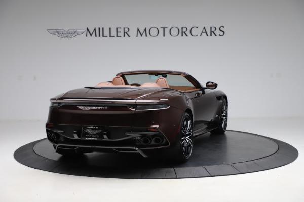 New 2020 Aston Martin DBS Superleggera for sale $349,036 at Maserati of Greenwich in Greenwich CT 06830 6