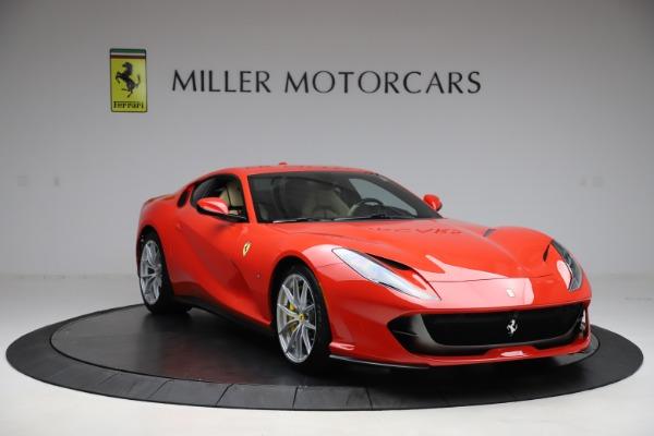 Used 2019 Ferrari 812 Superfast for sale $365,900 at Maserati of Greenwich in Greenwich CT 06830 11