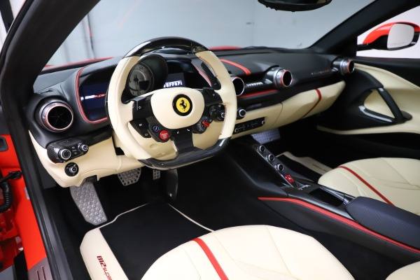 Used 2019 Ferrari 812 Superfast for sale $365,900 at Maserati of Greenwich in Greenwich CT 06830 13