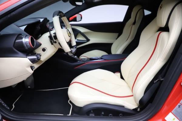 Used 2019 Ferrari 812 Superfast for sale $365,900 at Maserati of Greenwich in Greenwich CT 06830 14