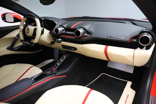 Used 2019 Ferrari 812 Superfast for sale $365,900 at Maserati of Greenwich in Greenwich CT 06830 17