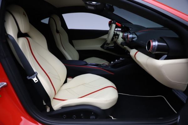 Used 2019 Ferrari 812 Superfast for sale $365,900 at Maserati of Greenwich in Greenwich CT 06830 18