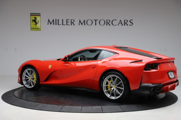 Used 2019 Ferrari 812 Superfast for sale $365,900 at Maserati of Greenwich in Greenwich CT 06830 4