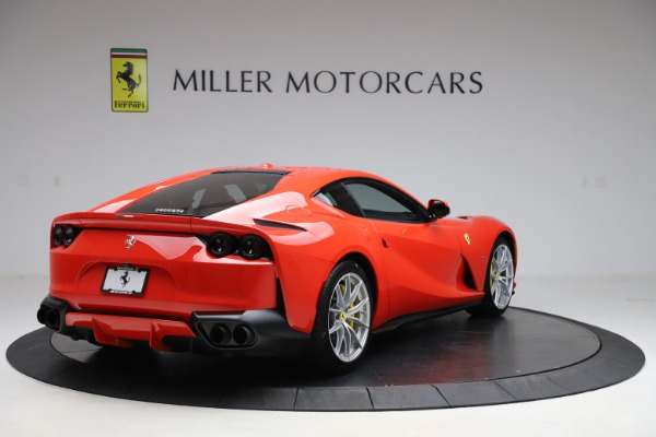 Used 2019 Ferrari 812 Superfast for sale $365,900 at Maserati of Greenwich in Greenwich CT 06830 7