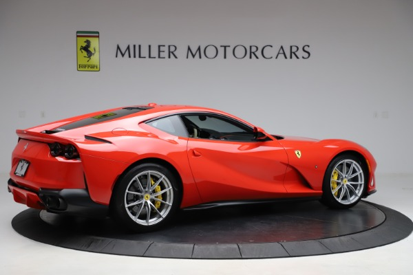 Used 2019 Ferrari 812 Superfast for sale $365,900 at Maserati of Greenwich in Greenwich CT 06830 8