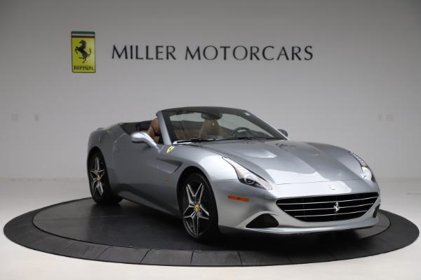 Used 2016 Ferrari California T for sale $142,900 at Maserati of Greenwich in Greenwich CT 06830 11