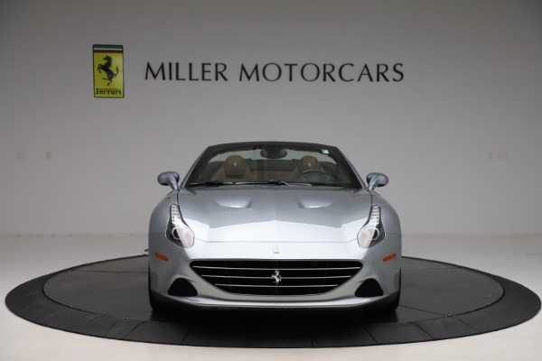 Used 2016 Ferrari California T for sale $142,900 at Maserati of Greenwich in Greenwich CT 06830 12