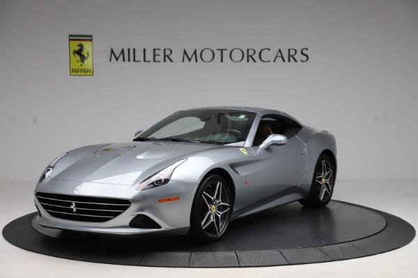 Used 2016 Ferrari California T for sale $142,900 at Maserati of Greenwich in Greenwich CT 06830 13