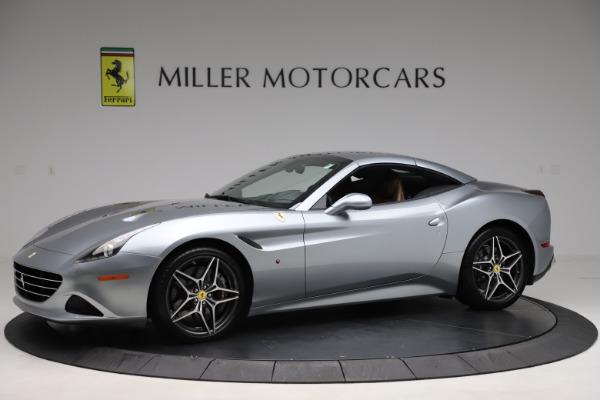 Used 2016 Ferrari California T for sale $142,900 at Maserati of Greenwich in Greenwich CT 06830 14