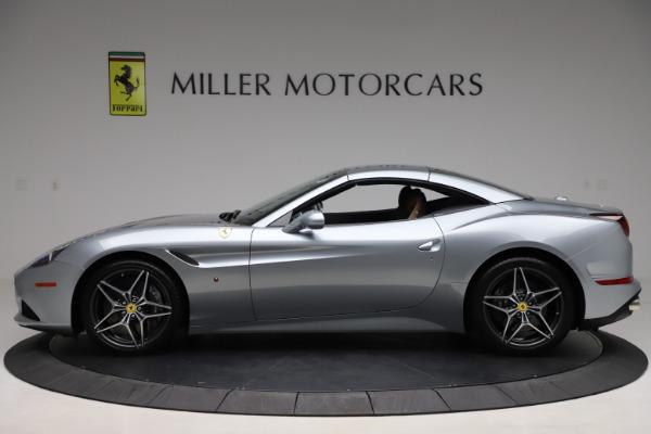Used 2016 Ferrari California T for sale $142,900 at Maserati of Greenwich in Greenwich CT 06830 15