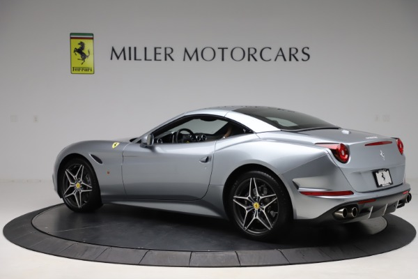Used 2016 Ferrari California T for sale $142,900 at Maserati of Greenwich in Greenwich CT 06830 16