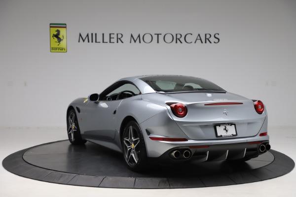 Used 2016 Ferrari California T for sale $142,900 at Maserati of Greenwich in Greenwich CT 06830 17