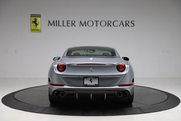Used 2016 Ferrari California T for sale $142,900 at Maserati of Greenwich in Greenwich CT 06830 18