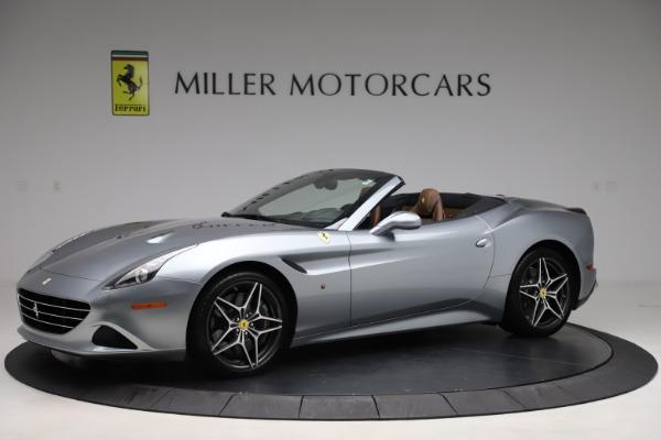 Used 2016 Ferrari California T for sale $142,900 at Maserati of Greenwich in Greenwich CT 06830 2