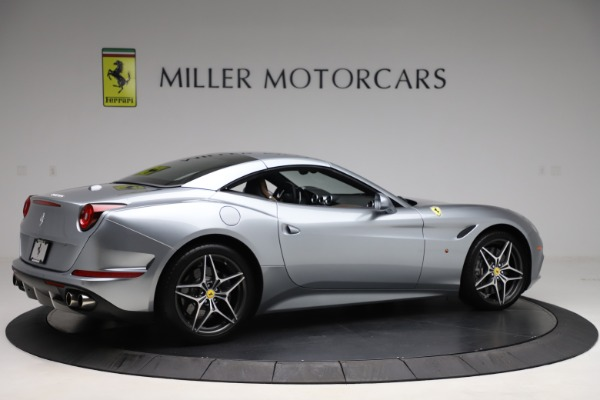 Used 2016 Ferrari California T for sale $142,900 at Maserati of Greenwich in Greenwich CT 06830 20