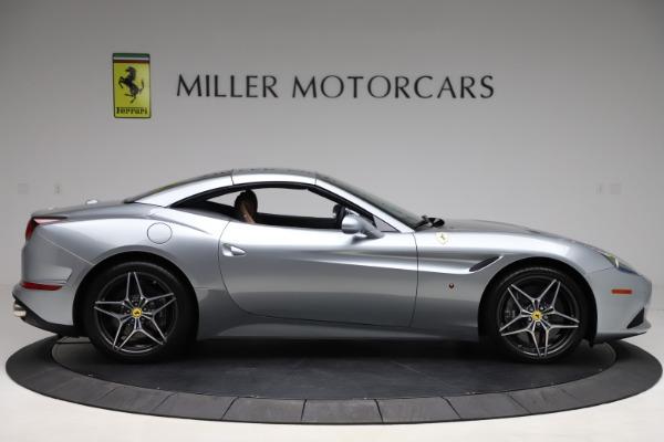 Used 2016 Ferrari California T for sale $142,900 at Maserati of Greenwich in Greenwich CT 06830 21