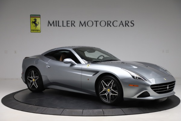 Used 2016 Ferrari California T for sale $142,900 at Maserati of Greenwich in Greenwich CT 06830 22
