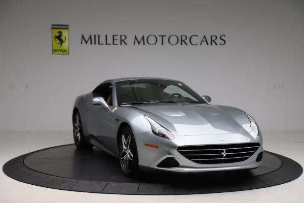 Used 2016 Ferrari California T for sale $142,900 at Maserati of Greenwich in Greenwich CT 06830 23