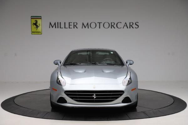 Used 2016 Ferrari California T for sale $142,900 at Maserati of Greenwich in Greenwich CT 06830 24