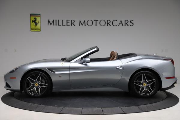 Used 2016 Ferrari California T for sale $142,900 at Maserati of Greenwich in Greenwich CT 06830 3