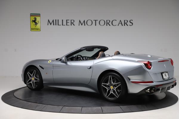 Used 2016 Ferrari California T for sale $142,900 at Maserati of Greenwich in Greenwich CT 06830 4