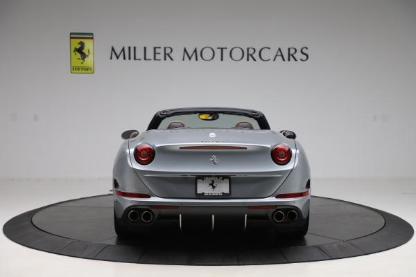 Used 2016 Ferrari California T for sale $142,900 at Maserati of Greenwich in Greenwich CT 06830 6