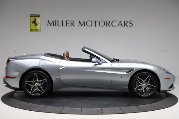 Used 2016 Ferrari California T for sale $142,900 at Maserati of Greenwich in Greenwich CT 06830 9